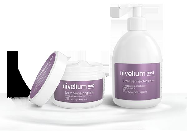 Nivelium krem dermatologiczny
